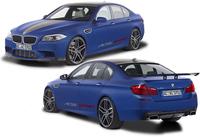 AC Schnitzer BMW M5 ACS5