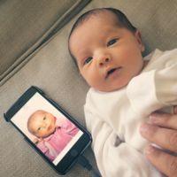 Los bebés de las celebrities: la fama desde la cuna (y gracias a Instagram)