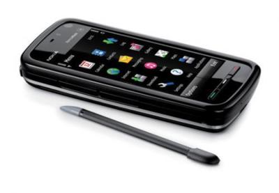 Nokia 5800 podría costar 279 euros tras Navidades