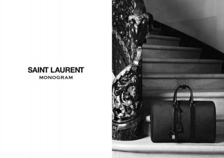 saint laurent toile