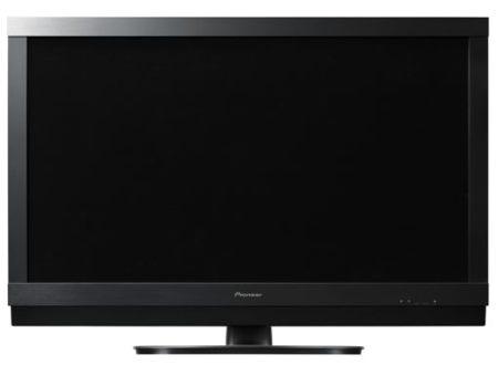 Televisores LCD Kuro de Pioneer en Europa