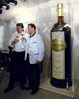 Otra botella de vino más grande del mundo