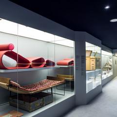 Foto 3 de 16 de la galería visitamos-time-capsule-la-exposicion-de-louis-vuitton-en-el-museo-thyssen-de-madrid en Trendencias