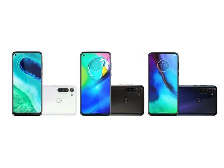 Moto G8, Moto G8 Power y Moto G Stylus: así se ven en todo su esplendor los tres nuevos smartphones de Motorola para la gama media