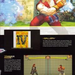 Foto 11 de 39 de la galería street-fighter-iv-manual en Vida Extra