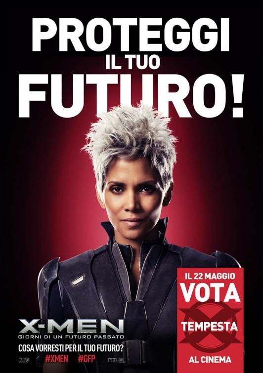 Foto de 'X-Men: Días del futuro pasado', carteles (13/21)