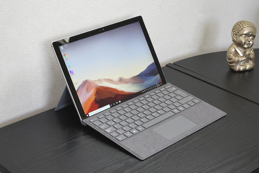 Microsoft Surface Pro 7, lo hemos probado: los Surface regresan a México más portátiles y potentes que nunca