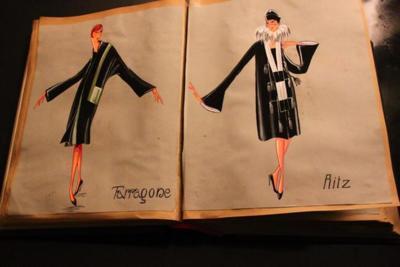 Retrospectiva de Jeanne Lanvin, la diseñadora que inventó el lifestyle, en el Museo Galliera de París