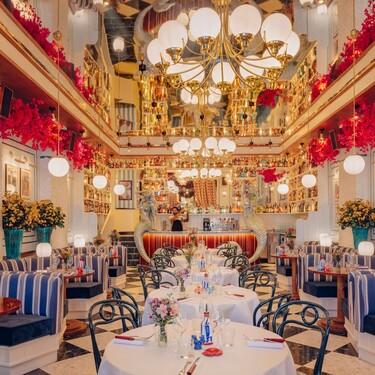 Cada temporada Madrid se renueva: estos son los nuevos restaurantes que tienes que conocer en la rentrée