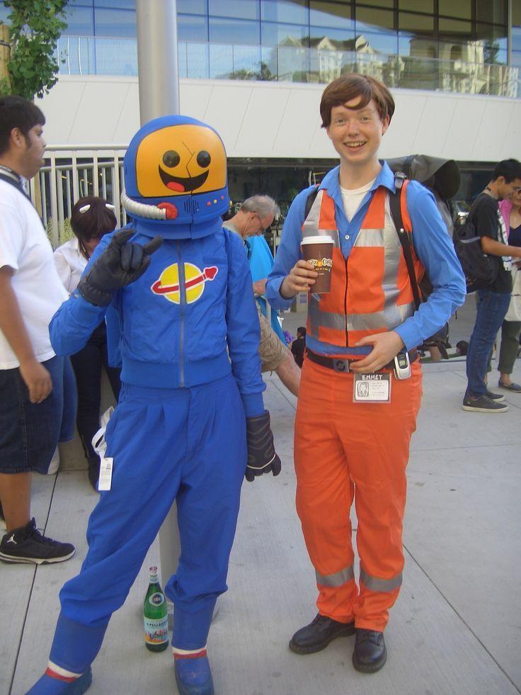 Foto de Halloween, disfraces inspirados por el cine (23/43)