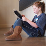 Como la tecnología afecta el cerebro de los niños
