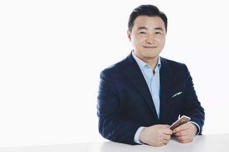 La división de móviles de Samsung tiene nuevo director: Roh Tae-moon releva a DJ Koh