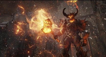 El Unreal Engine 4 presenta en vídeo los gráficos de nuestro futuro más próximo