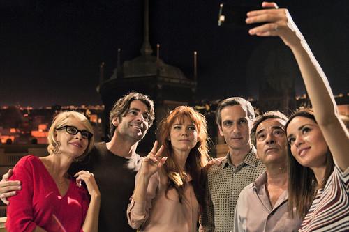 Por qué ha triunfado 'Perfectos desconocidos', la gran sorpresa española de la cartelera