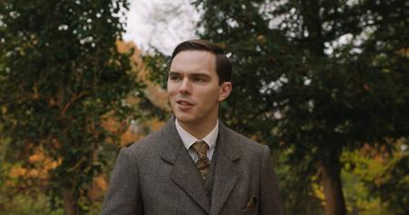 Nicholas Hoult Tolkien