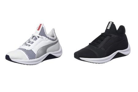Las zapatillas Puma Amp XT Wn's están desde 31,68 euros a la venta en Amazon