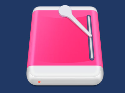 CleanMyDrive 2 para OS X, no es imprescindible pero sí útil