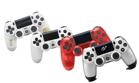El DualShock 4 en varios modelos, en Mediamarkt esta mañana por sólo 49,99 euros