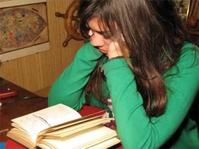 Alimentar el cerebro adecuadamente para rendir en los exámenes
