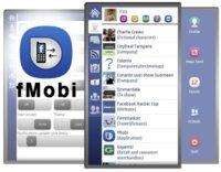 fMobi, un completo cliente de Facebook para Symbian