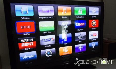 Netflix, Vudu, Hulu,... ¿cómo ver todos esos servicios desde España?