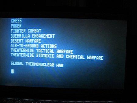 Juegos de Ciber-Guerra