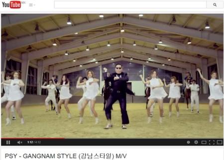 El número de vistas a los videos musicales en YouTube indica la edad de la canción… y la tuya también