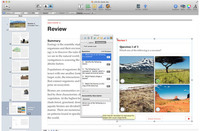 iBooks Author, ¿imaginas crear un libro multimedia con tu trabajo fotográfico de manera sencilla? Ahora puedes