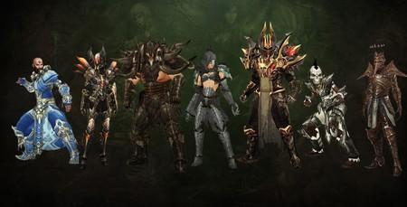 Diablo III - Temporada 18