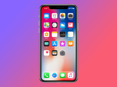 Si Apple gana, Samsung gana: factura 110 dólares por cada iPhone X vendido