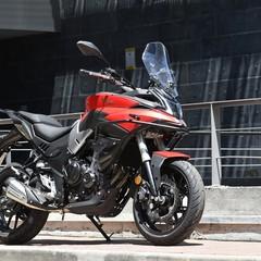 Foto 61 de 73 de la galería voge-500ds-2020-prueba en Motorpasion Moto