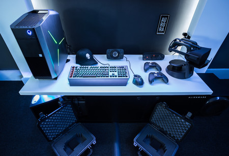Alienware Room 2