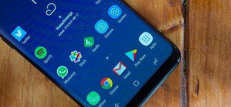 El Galaxy S9 llegaría con marcos aún más pequeños: tendría un aprovechamiento de frontal de casi 90%