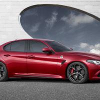 El Alfa Romeo Giulia lo han desarrollado en solo dos años y medio