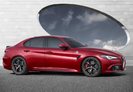 El Alfa Romeo Giulia, en vídeo, te va a hacer llorar de la emoción