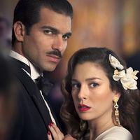 Telecinco estrena 'Lo que escondían sus ojos' el 22 de noviembre
