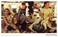 Campaña Louis Vuitton Otoño-Invierno 2010/2011