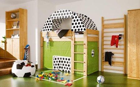 dormitorio futbol infantil 2