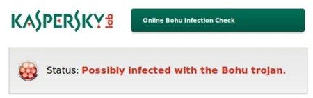 Bohu, el troyano que bloquea los antivirus en la nube