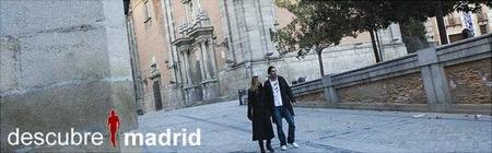 Tarjeta Fidelidad del Programa Descubre Madrid