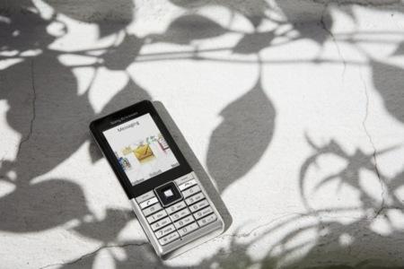 Sony Ericsson Naite, en la gama GreenHeart