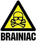 Brainiac llega a España