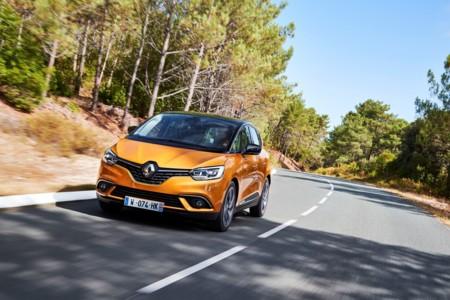 Renault Scenic 2016 2