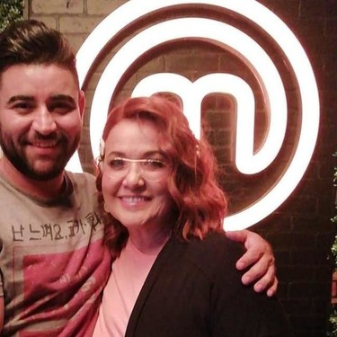 La chef Betty Vázquez conquistará a los mexicanos con su sazón nayarita