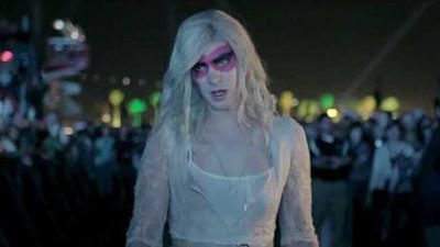 Arcade Fire y Andrew Garfield podrían haber ganado Eurovisión... si hubieran querido