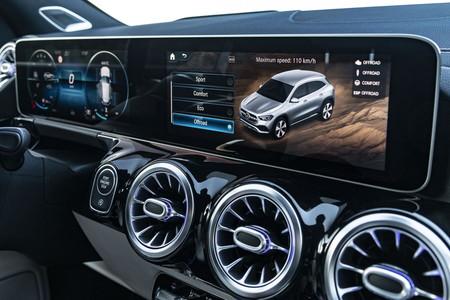 Mercedes Benz Gla 2021 Precio Mexico 21