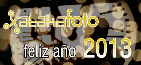 Xataka Foto os desea Feliz Año Nuevo