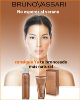 Autobronceadores de Bruno Vassari
