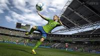 FIFA 15: primeras impresiones