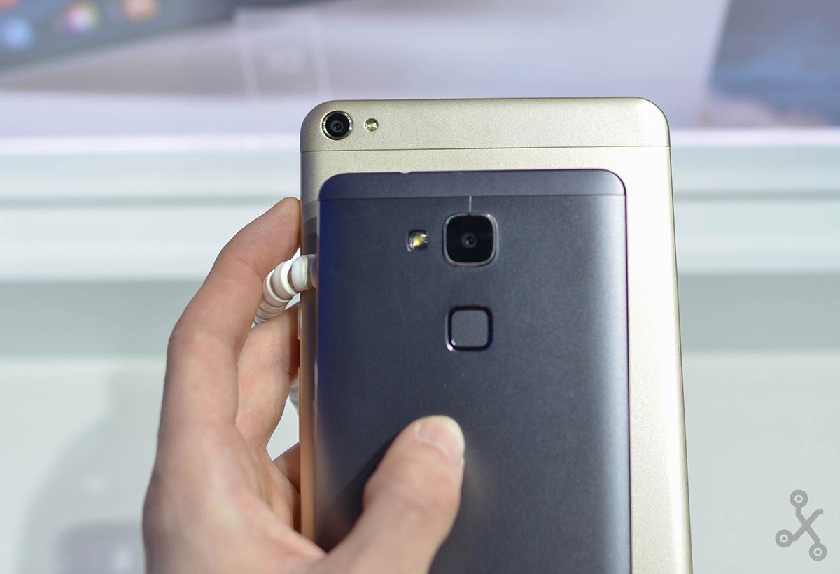 Foto de Huawei Mediapad X2, toma de contacto (10/13)